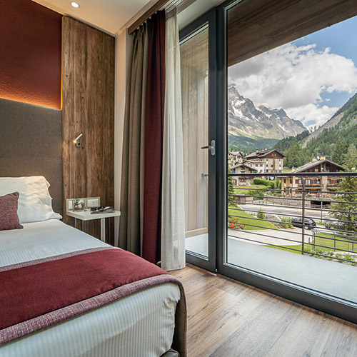 TH Courmayeur - AO