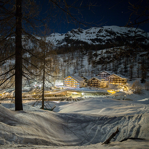 TH Resorts - Hotel Monboso - Gressoney (AO)