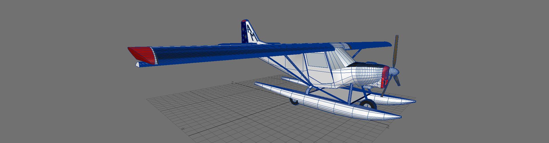 Modellazione 3D e Render